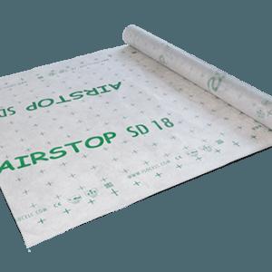 AIRSTOP SD18 ÅNGBROMS 75-150 kvm