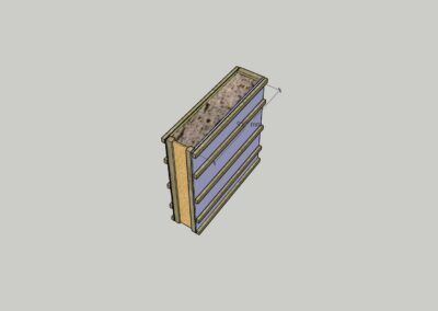 Spara tid och byggmaterial 2