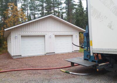 Garage Luleå 1